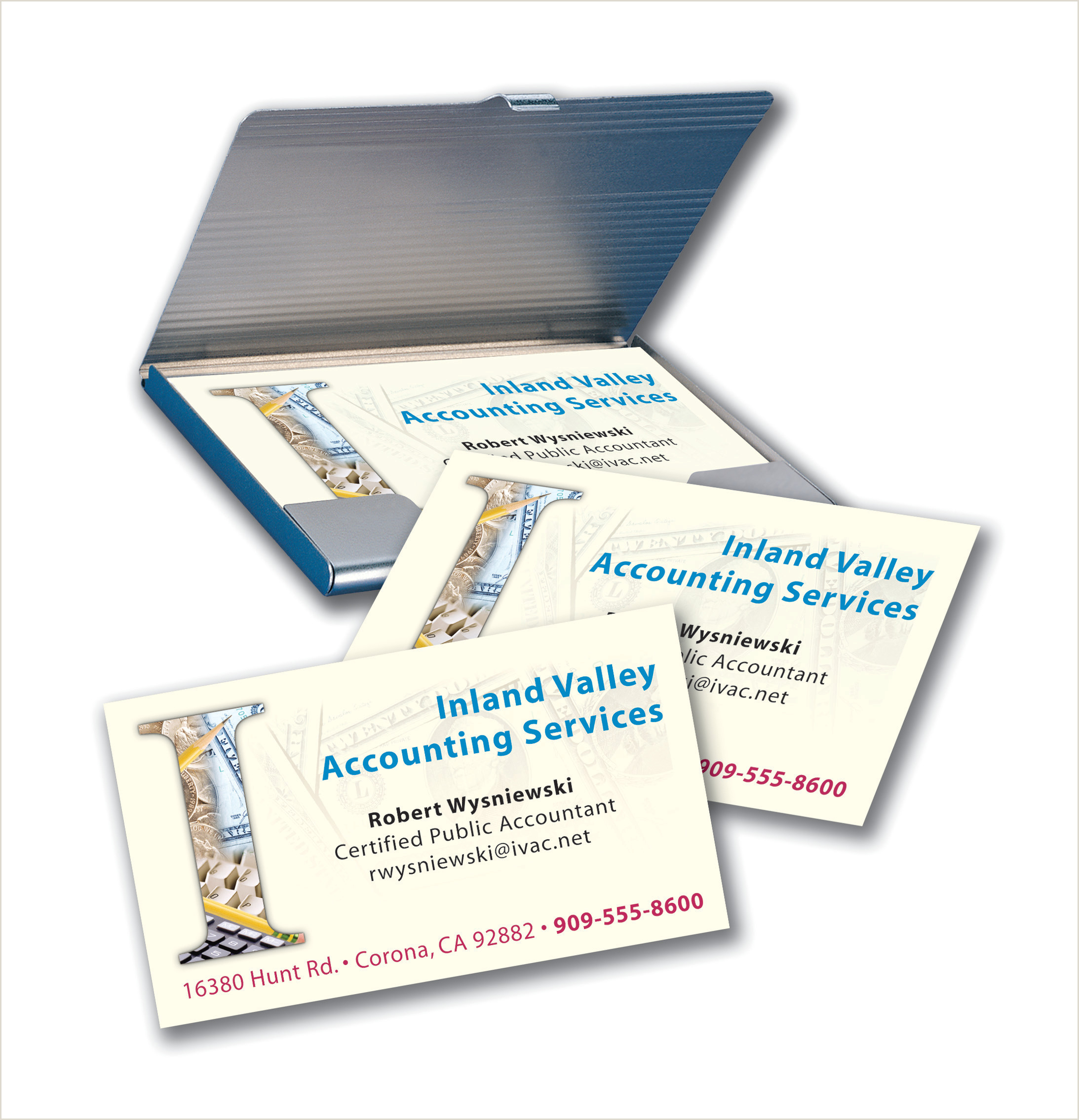 "Avery Clean Edge Business Cards Matte 2"" x 3 1 2"" 90 Cards"