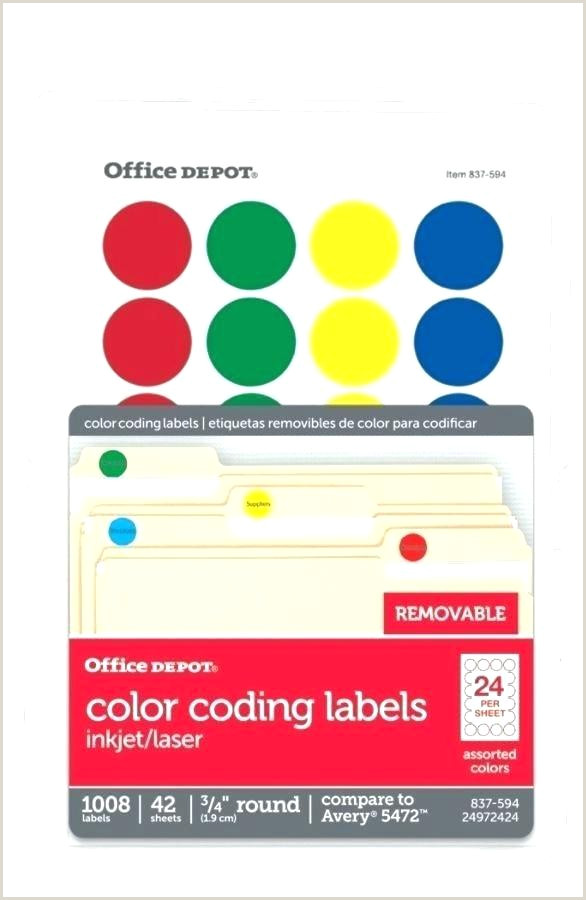 Avery Colored Labels 5163 Address 2 X 4