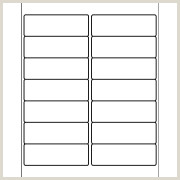 "Template for Avery 5162 Address Labels 1 1 3"" x 4"""