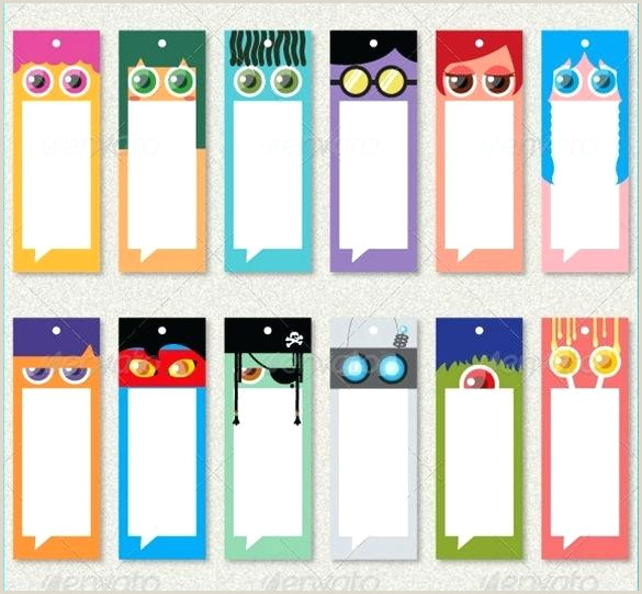 bookmark template word – behindtheskirt