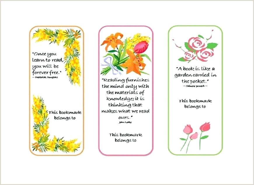 Avery Bookmark Template Make A Bookmark Template Free Printable Templates Lab Avery Word