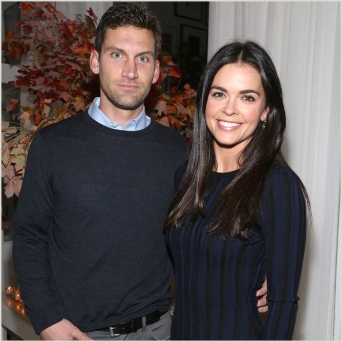 Katie Lee Is Engaged See the Food Network Star s Engagement