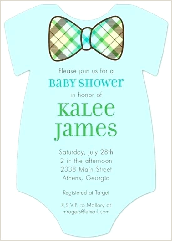 Baby Onesie Template for Baby Shower Invitations Onesie Baby Shower Invitations Template – Fivesense