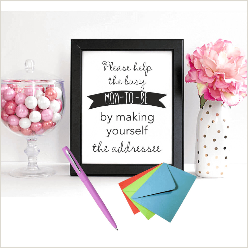 Baby Shower Guest Sign In 10 Inspiring Adoption Baby Shower Party Ideas