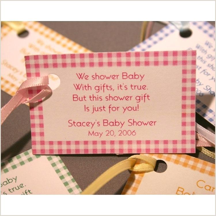 Baby Shower Favor Sayings Thank You – MacieJczyzewski