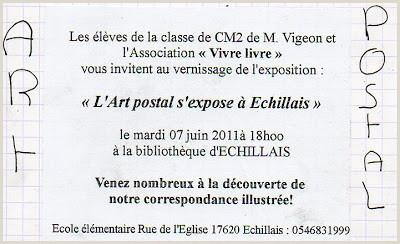 Bajar Hoja De Vida formato Unico Insomnies Et Art Postal Recus De Jean Francois Vigeon Et