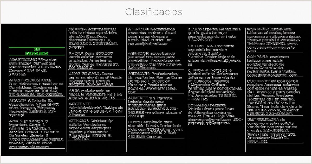 Bajar Hoja De Vida Minerva 1003 Clasificados 13 De Junio [pdf Document]