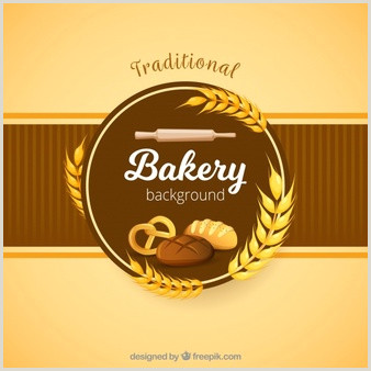 Bakery Vectors s and PSD files