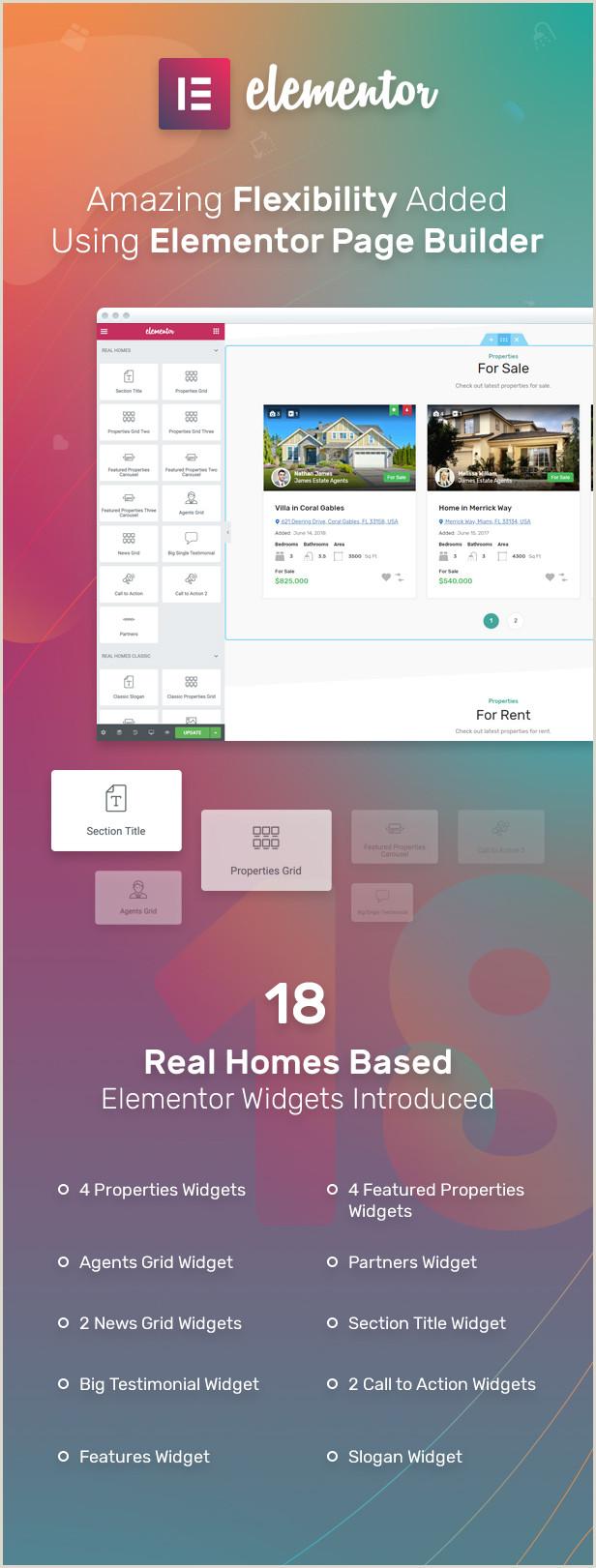 RealHomes Estate Sale and Rental WordPress Theme
