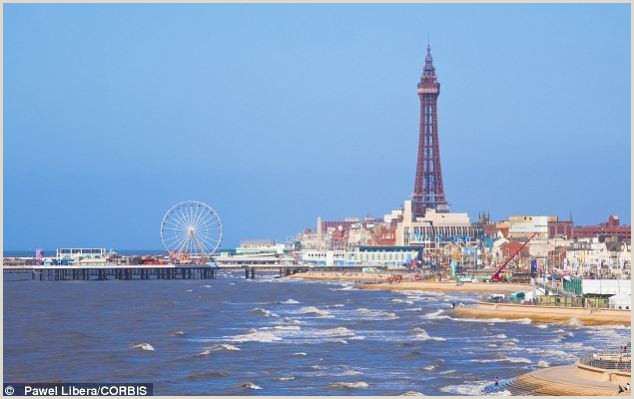 Blackpool Alchetron The Free Social Encyclopedia