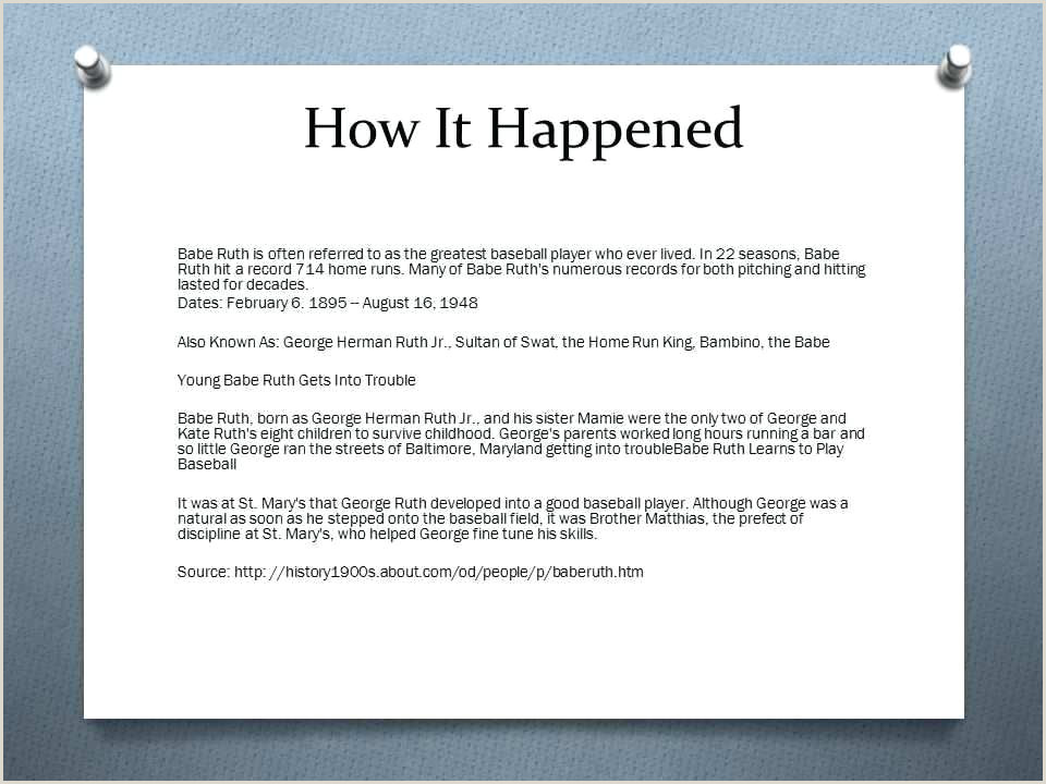 2 How Quality Baseball Template Field Powerpoint – arianet