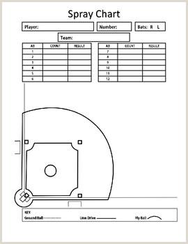 Baseball Hitting Charts Printable 13 Baseball Charts Printable