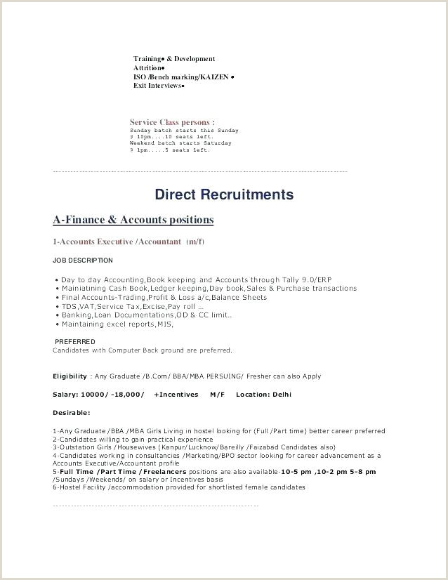 Bcom Fresher Resume Format Download In Ms Word Simple Curriculum Vitae Template