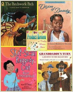 Black History Skits for Elementary Students Books About African American History