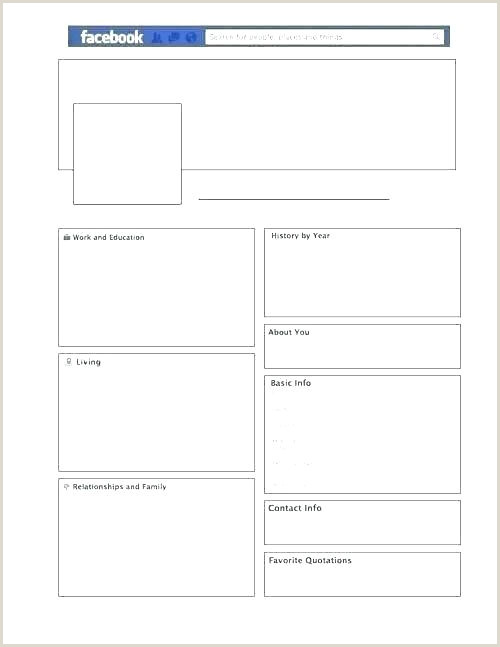 template for school