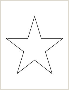 Blank Hollywood Star Template 17 Best Star Template Images