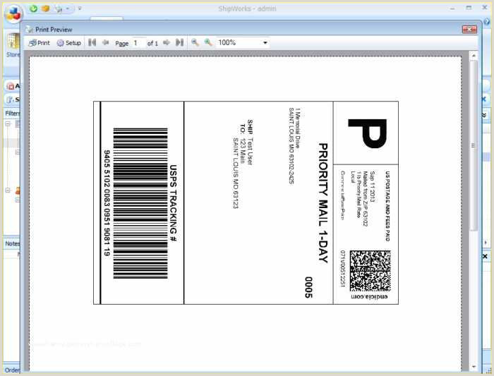 Free Mailing Label Template Free Printable Address Label