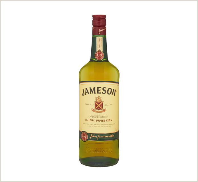 JAMESON Irish Whiskey 1 x 1L