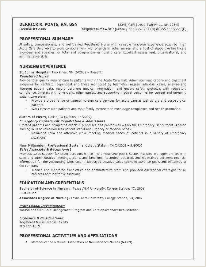Blank Resume format Download In Ms Word for Fresher Free Download 41 Pdf Resume Template format
