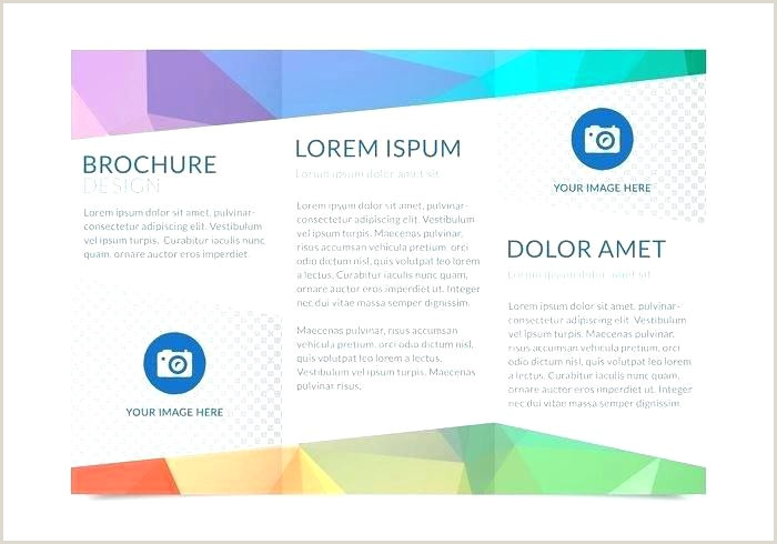 Blank Tri Fold Brochure Template Free Blank Tri Fold Brochure Templates – Interestor