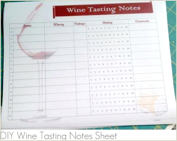 How To Taste Wine Tasting Party And Form Template Score