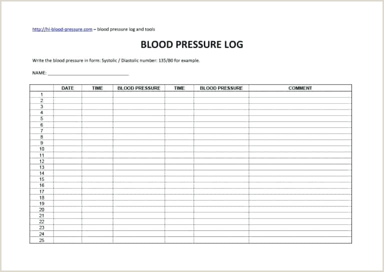 daily blood pressure log – aconcept