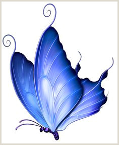 Blue butterfly Border Designs 150 Best Blue butterfly Images In 2019