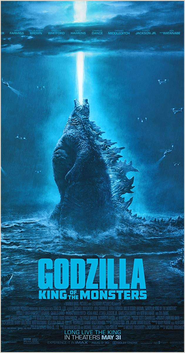 Blue butterfly Border Designs Godzilla King Of the Monsters 2019 Trivia Imdb