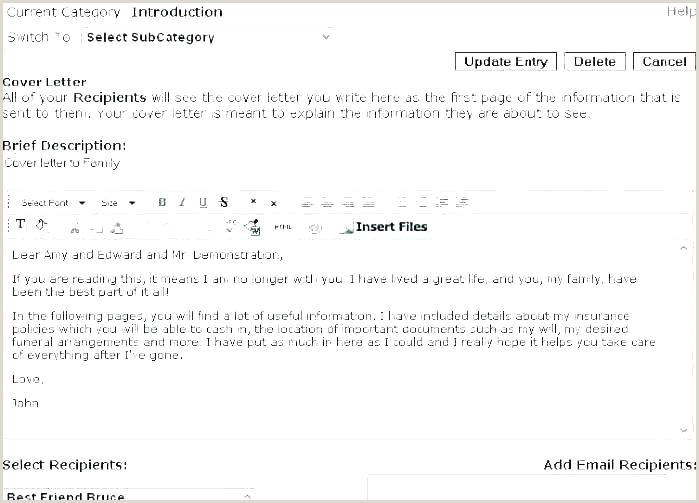 Body Of Email when Sending Resume Sending Resume Through Email Template