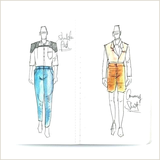 Fashion Design Sketches Fashion Design Template Human Body