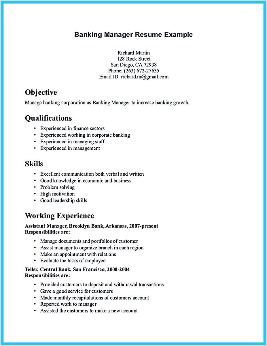 Business Plans Bank Ager Plan Sample For Branch Template Ank