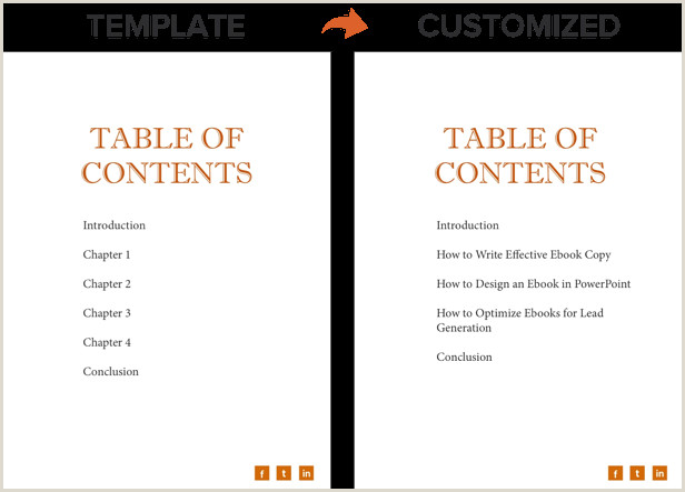 Brand Guidelines Book Template How to Create An Ebook From Start to Finish [free Ebook