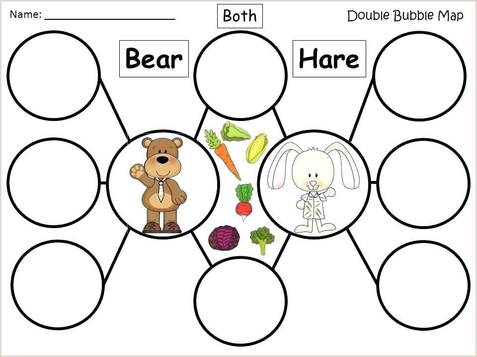 Bubble Map Graphic organizer Bubble Map Template Pdf