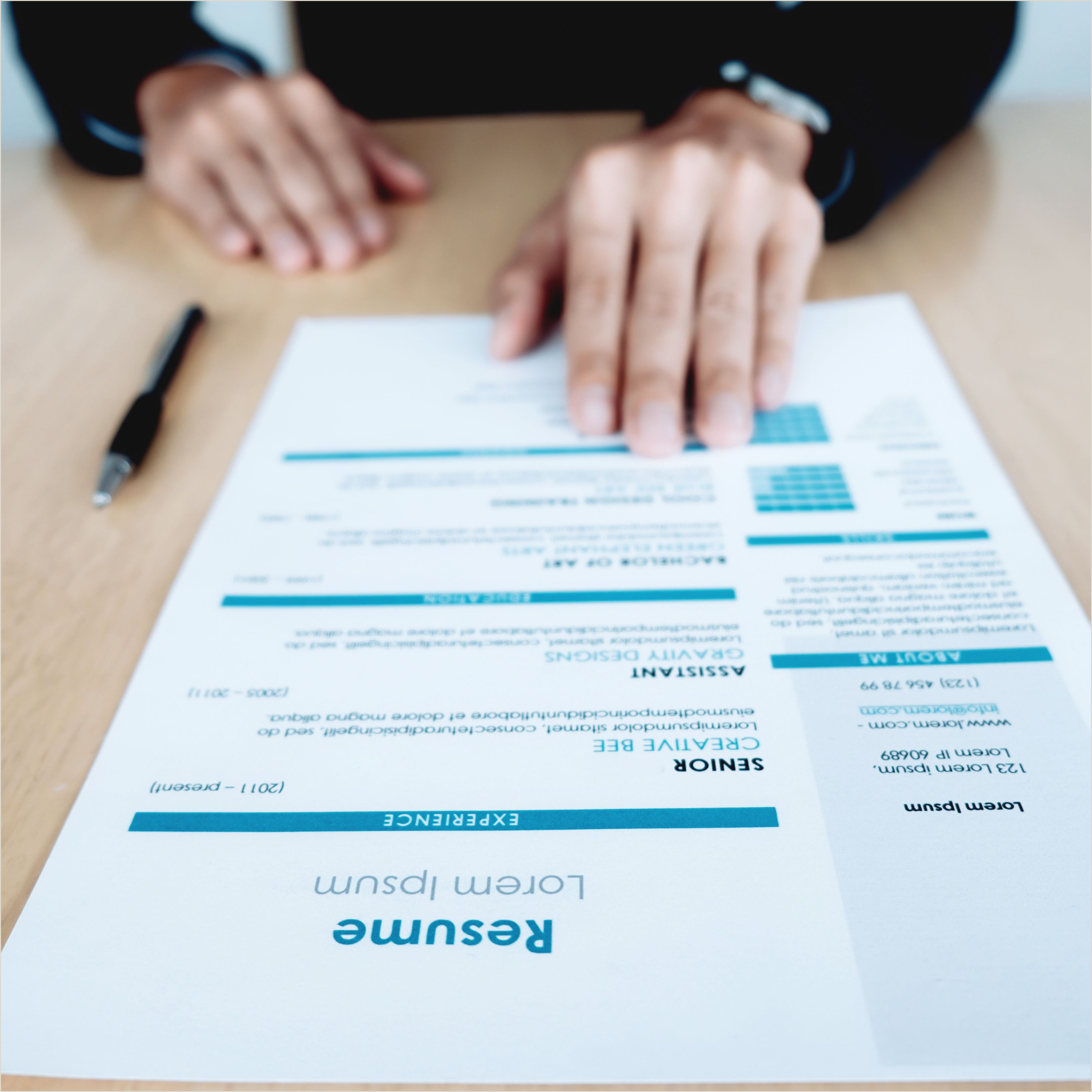 Ca Fresher Cv Format Google Docs Resume And Cover Letter Templates