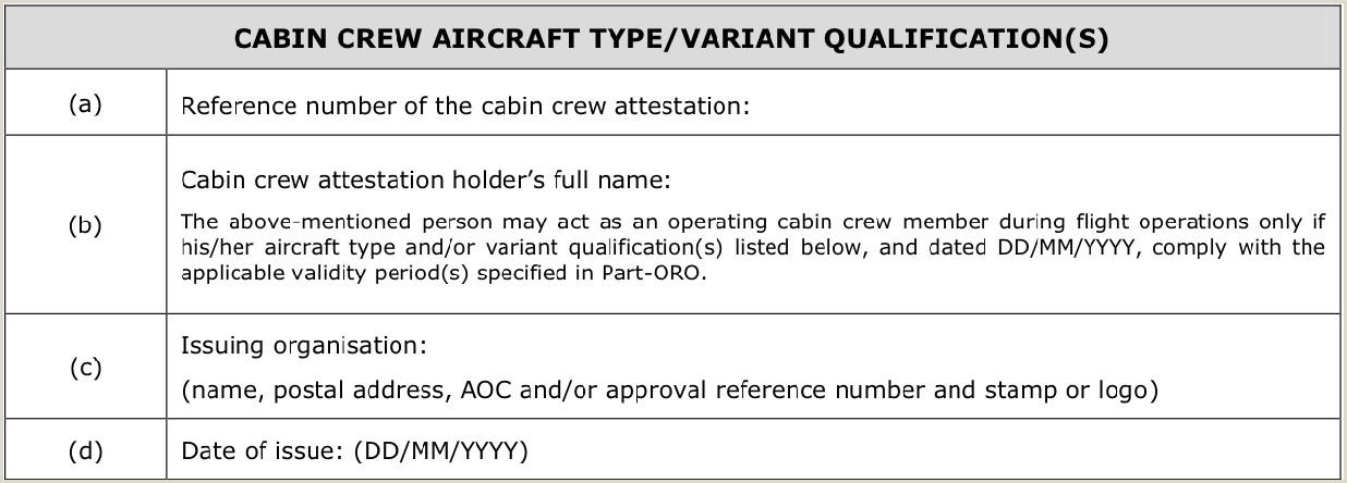 British Airways Cabin Crew FAQs