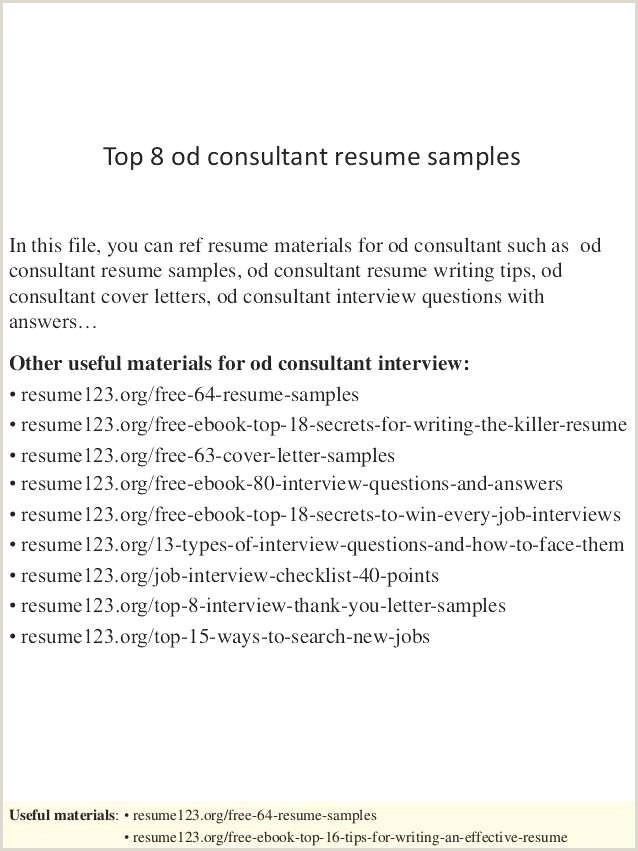 Sample Ministry Resume and Cover Letter New Camp Counselor