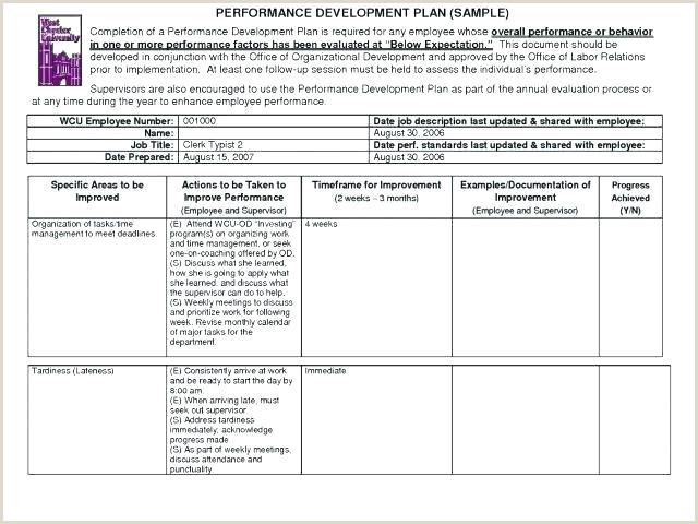 capabilities analysis template
