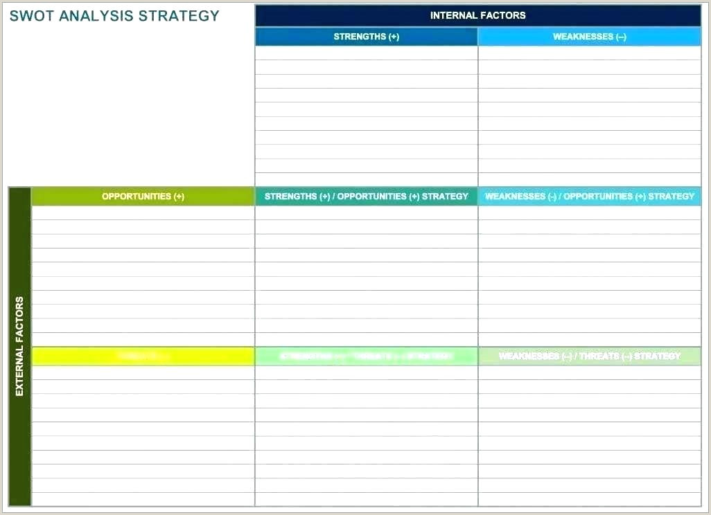 Stakeholder Analysis Templates 8 Free Printable Excel Word