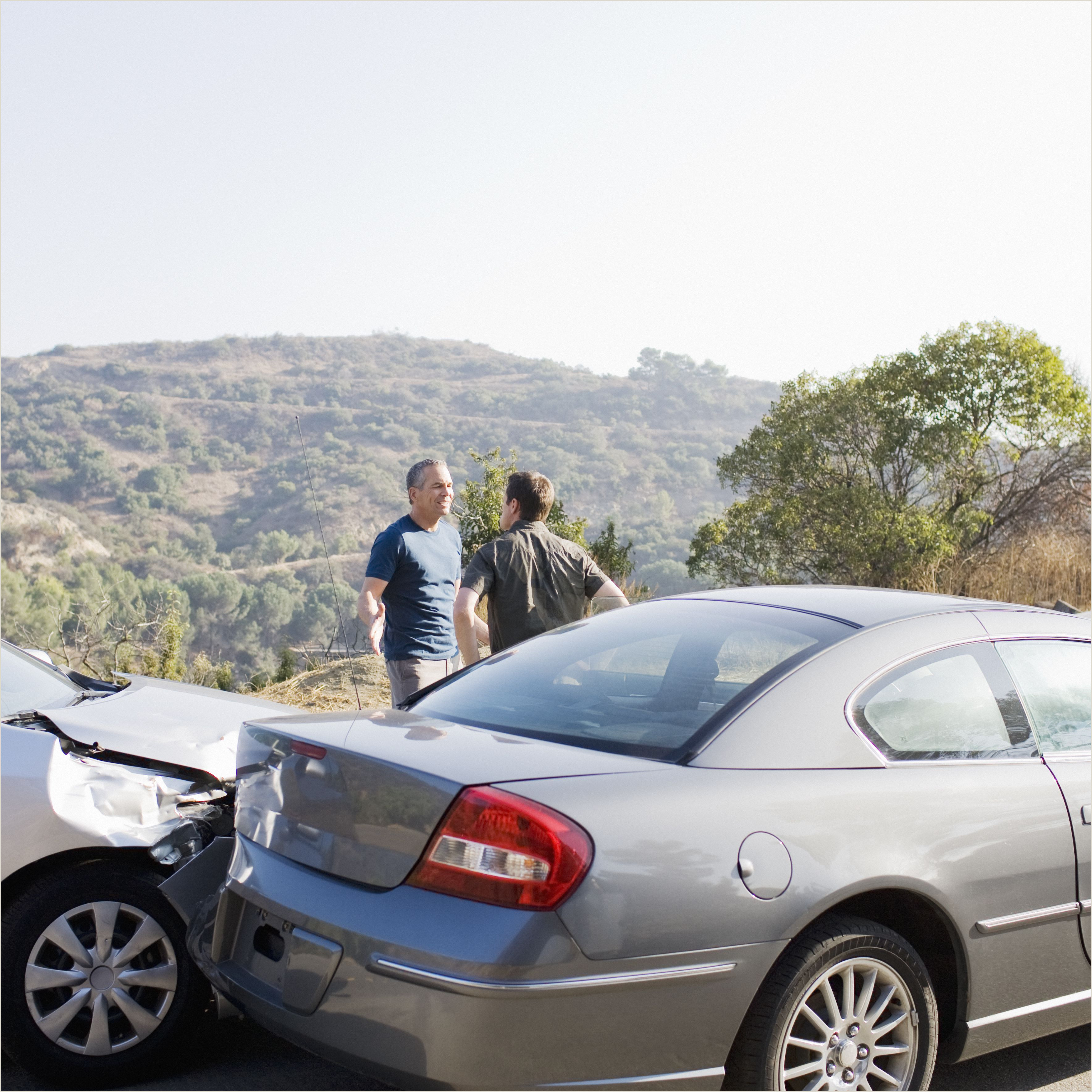 The Definition of Full Coverage Auto Insurance