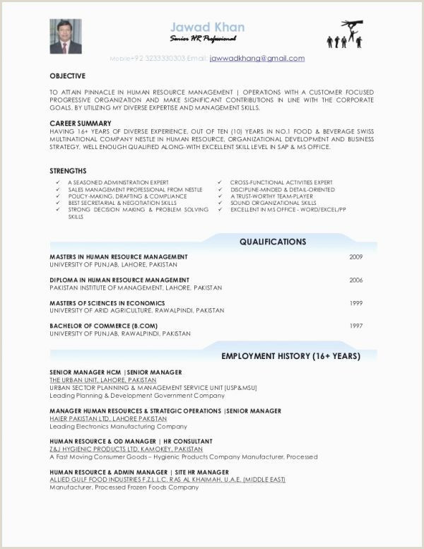 Career Objectives for Resumes New Job Negotiation Letter