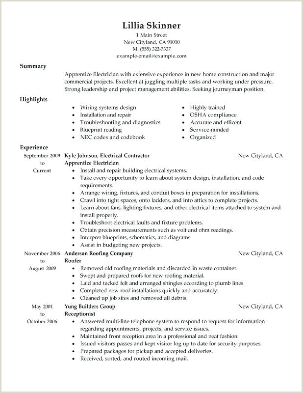 Carpenter Resume Australia Word Resume Templates Free Template In Carpenter Tem
