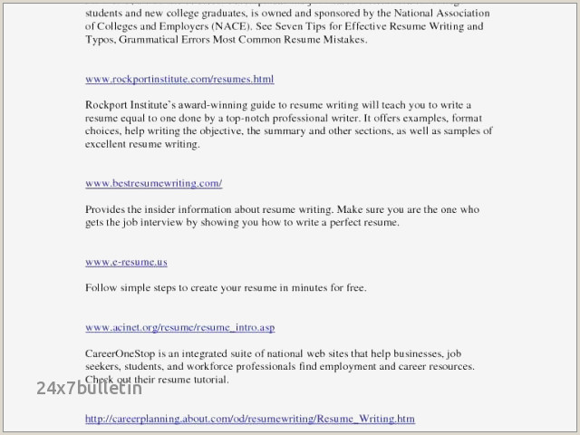 Cover Letter Mcdonalds Inspirational Resume Resources Fresh