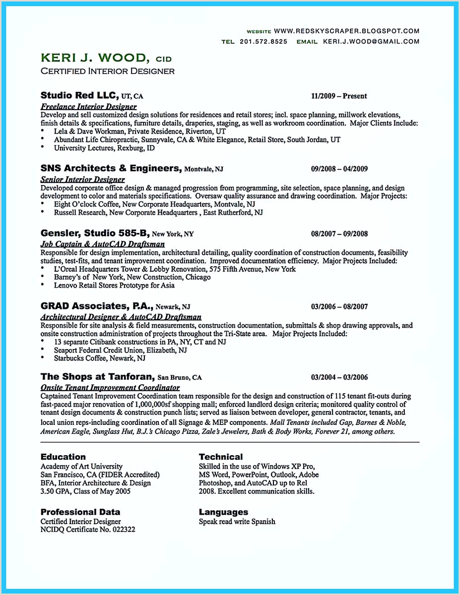 Carpenter Resume Template Australia Tips You Wish You Knew to Make the Best Carpenter Resume