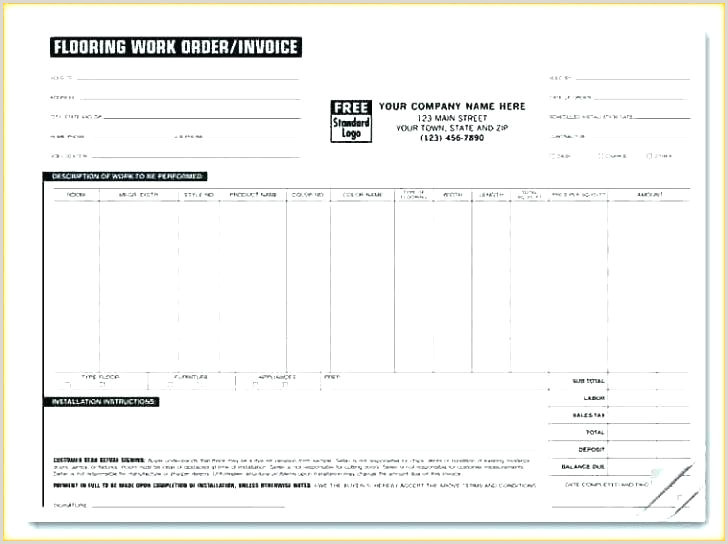 Carpet Cleaning Invoice Disclaimer Carpet Cleaning Template – thepostcode