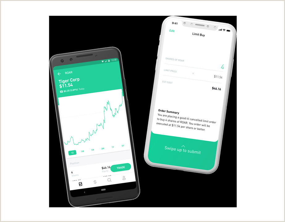 Cell Phone Sales Representative Job Description Robinhood – Mission Free Stock Trading App Crypto