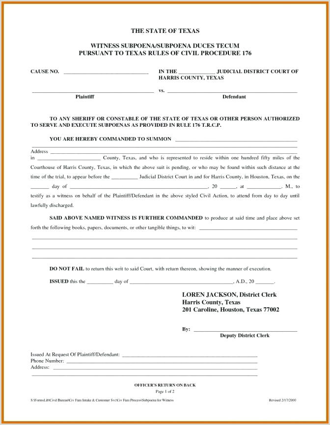 Free Divorce Papers Template Decree Form Printable Forms