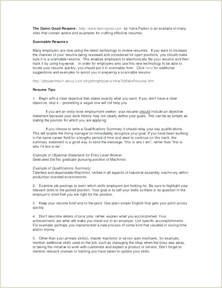 New Medical Field Resume Templates Awesome Template