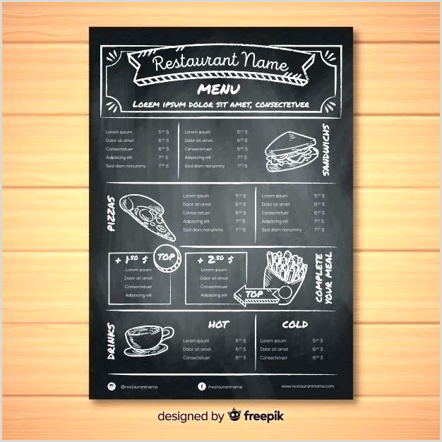 Chalkboard Menu Templates Chalkboard Website Template Specials Web Page