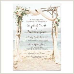 Cheap Send and Seal Wedding Invitations Destination Wedding Invitations