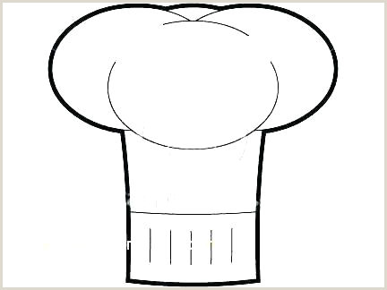 Chef Hat Printable Template Cowboy Hat Template Free